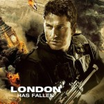 Woah! Gerard Butler almost got SHOT on the sets of London Has Fallen!