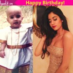 Sridevi just shared Janhvi Kapoor's cutest childhood pic and we are BAFFLED with the transformation!