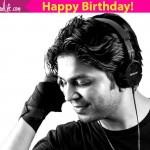Birthday Special: Here's why Ankit Tiwari is one of the most popular singers of our times - watch video!