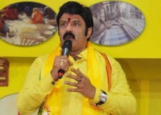 Telugu actor and MLA N Balkrishna deserves ONE TIGHT SLAP for his derogatory remarks on women!