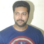 Jayam Ravi teams up with Miruthan director again!