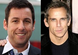 Adam Sandler and Ben Stiller's next is titled Yeh Din Ka Kissa!