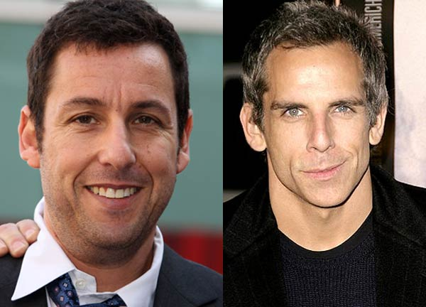 adam sandler and ben stiller�s next is titled yeh din ka