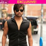 Himesh Reshammiya just revealed the secret behind his ripped body - watch video!