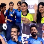 Box Cricket League: The match between Chandigarh Cubs and Mumbai Tigers a HEATED affair!