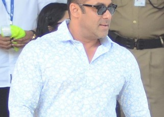 Salman Khan black buck poaching case: Actor returns from Jodhpur after the hearing!