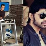 Himesh Reshammiya took fitness tips from Salman Khan for Teraa Surroor!