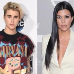 Kourtney Kardashian denies being pregnant with Justin Bieber's baby!