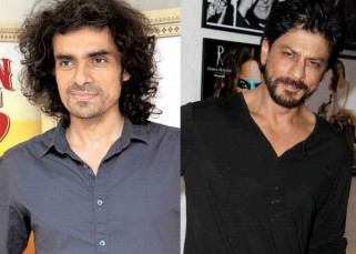 You won't believe what Shah Rukh Khan and Imtiaz Ali are upto!