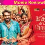 Kadhalum Kadanthu Pogum review: Vijay Sethupathi and Madonna Sebastian shine in an otherwise ordinary tale!