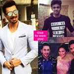 Karan Singh Grover, Parth Samthaan, Rochelle Rao -- Here is a look at the best of TV Insta this week!