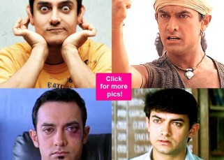 3 idiots, Lagaan, Dil Chahta Hai - 10 films that showed us why Aamir Khan is considered the BEST in showbiz!
