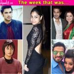 Deepshika Nagpal, Sumona Chakravarti, Karan Patel-Anita Hassanandani, Aman Verma - Here is a look at TV's top newsmakers this week!