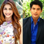 Ahem! When Siddharth Shukla couldn't stop blowing FLYING KISSES at Tanishaa Mukerji...