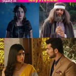 Naagin: Ichhadhari Morni FINALLY enters to destroy Naagin played by Mouni Roy!