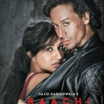 Baaghi new poster: Tiger Shroff and Shraddha Kapoor's rebellious love couldn't have been more RIVETING!