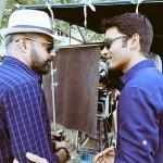 Dhanush begins work on Gautham Menon's Yenai Nokki Paayum Thotaa!