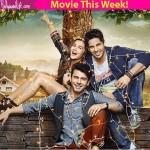 Movie this week: Kapoor & Sons!