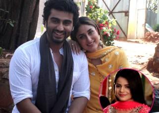 Kareena Kapoor Khan and Arjun Kapoor add colour to Holi celebrations on the sets of Thapki…Pyaar Ki!