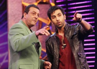 Sanjay Dutt's biopic starring Ranbir Kapoor gets a 2017 Christmas release!