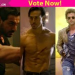 Hrithik Roshan, Tiger Shroff, John Abraham - Who should play John Rambo in the desi remake of Sylvester Stallone's film?