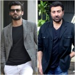 Here's proof that Fawad Khan is a BIG Sunny Deol fan!
