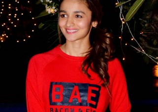 Alia Bhatt denies being offered Aashiqui 3!