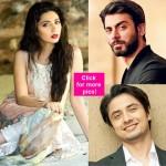 Fawad Khan, Mawra Hocane, Ali Zafar - 7 Pakistani stars who made a huge IMPACT in Bollywood!