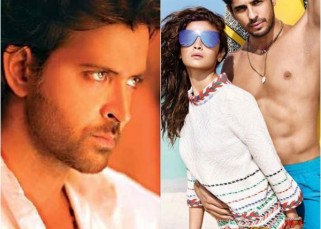 Not Hrithik Roshan but Sidharth Malhotra has been approached opposite Alia Bhatt for Aashiqui 3!