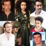 Hrithik Roshan, Ajay Devgn, Aditya Pancholi, Adhyayan Suman - 5 FAILED affairs of Kangana Ranaut!