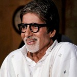 Amitabh Bachchan to sing national anthem before India-Pakistan match!
