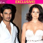 Did Sushant Singh Rajput just CONFIRM being a part of Homi Adajania's next opposite Kangana Ranaut?