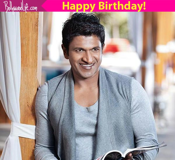 5 Movies That Prove That Puneeth Rajkumar Is The Real Powerstar Of