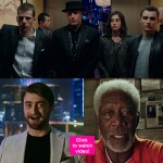 Now You See Me 2 trailer: The Four Horsemen face a new ENEMY in Harry Potter!