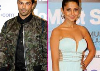 EXCLUSIVE: Ex couple Karan Singh Grover and Jennifer Winget AVOID each other at HT Most Stylish!