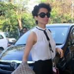Why did Kangana Ranaut turn down Homi Adajania's next film?