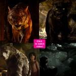 The Jungle Book second trailer: Priyanka Chopra as Kaa, Nana Patekar as Shera, Om Puri as Bagheera, Irrfan Khan as Baloo and Shefali Shah as Raksha will take you back in time!  - watch video!