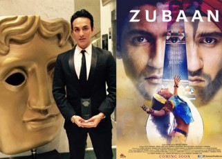 Vicky Kaushal's Zubaan wins an award at London Asian Film Festival!