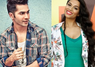 WHOA! Did Varun Dhawan and 'Superwoman' Lilly Singh just make plans to hang out?
