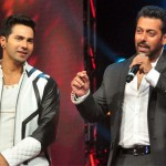 What does Varun Dhawan feel about starring in the sequel of Salman Khan's Judwaa?