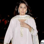 Who is Ranbir Kapoor's mom Neetu Singh hinting at in her latest Instagram post? View pic!