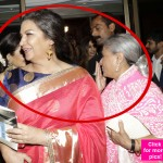 When Jaya Bachchan blew a FLYING KISS to Rekha in Amitabh Bachchan's company - view HQ pics!