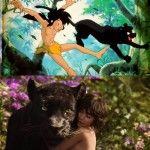 Old or New - Which Jungle Jungle Baat Chali Hai version did you like the most? - watch videos!