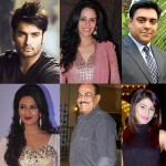 Karan Patel, Divyanka Tripathi, Drashti Dhami, Ram Kapoor, Shivaji Satam - A look at the highest-paid actors of Indian Television!
