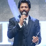 Woohoo! Make way for Shah Rukh Khan as the commentator for India Vs Bangladesh match today!