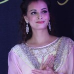 Dia Mirza issues statement after facing a backlash on her controversial Holi tweet!