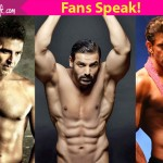 Apart from John Abraham, Akshay Kumar and Hrithik Roshan would be perfect for Rocky Handsome!