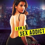 Love Games new poster: Patralekha turns into a saucy SEX ADDICT!