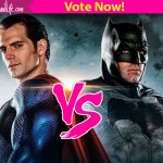 Batman or Superman - whose team are you on?