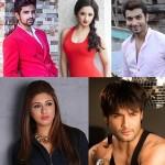 Holi special: Ssharad Malhotra, Vivian Dsena, Rashami Desai REVEAL their true colours!